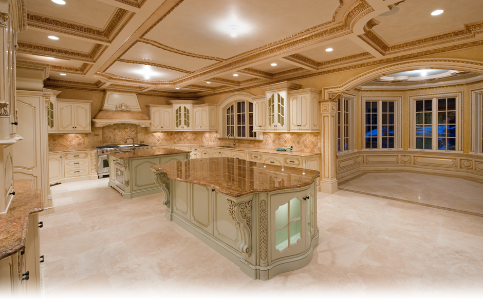 Custom Kitchens Are A Beautiful Addition To Your Home. When You Choose To  Remodel Your Kitchen, You Open The Door To A World Of Style, Color And Wood  ...